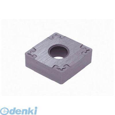 タンガロイ [CNGG12040801] タンガロイ 旋削用G級ネガTACチップ (10入)