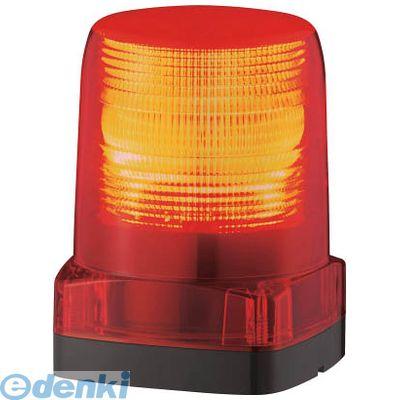 パトライト [LFH12R] パトライト LEDフラッシュ表字灯