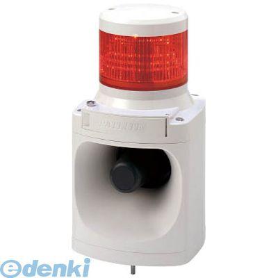 パトライト LKEH120FAR パトライト LED積層信号灯付き電子音報知器