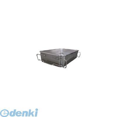 【あす楽対応】スギコ産業 [SH6038BSF] スギコ 18-8給食バット運搬型 Fタイプ