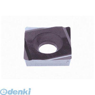 タンガロイ [SPGM090304L] タンガロイ 旋削用G級ポジTACチップ CMT NS9530 (10入)
