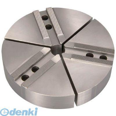 丸一切削工具 [TKR12N] THE CUT 円形生爪 日鋼製 12インチ チャック用【送料無料】