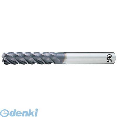 オーエスジー UVXLTI5FL16XR1X80 OSG FXコート 5刃 チタン合金加工用不等リードエンドミル ロング UVX
