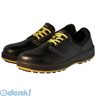 シモン WS11BKSK29.0 シモン 安全靴 短靴 WS11黒静電靴K 29.0cm