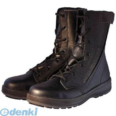 【あす楽対応】シモン [WS33HIFR23.5] シモン 安全靴 長編上靴 WS33HiFR 23.5cm【送料無料】