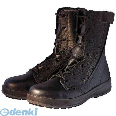 シモン WS33HIFR25.5 シモン 安全靴 長編上靴 WS33HiFR 25.5cm【送料無料】