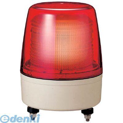 パトライト XPE24R パトライト 中型LEDフラッシュ表示灯【送料無料】