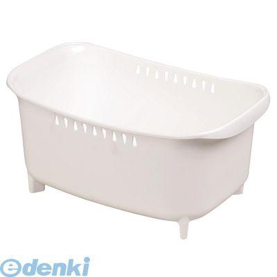 パール金属 HB-1975 モデルノ 洗い桶 ホワイト HB1975 即納 キャンセル不可 キッチン用品 エプロン 雑貨 llパール金属 日本製 激安特価品 モデルノ洗い桶 キッチン桶 食器 調理器具