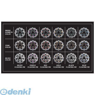 シフトアップ(SHIFT UP) [201166-31] XR50/100 ウエ-ブFディスク240 TI/BK 20116631