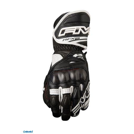 ファイブ(FIVE) [3882012301941] RFX2 016 BLACK/WHITE XL