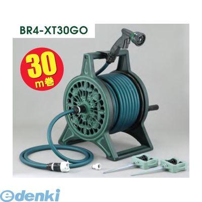 三洋化成 BR4-XT30GO ブロンズリール30m グリーンBR4XT30GO