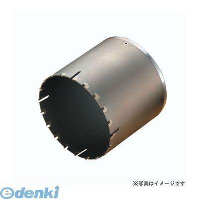 ハウスビーエム [RMQ-110BK] ラジワン換気コアドリルヘッドRMQ110BK