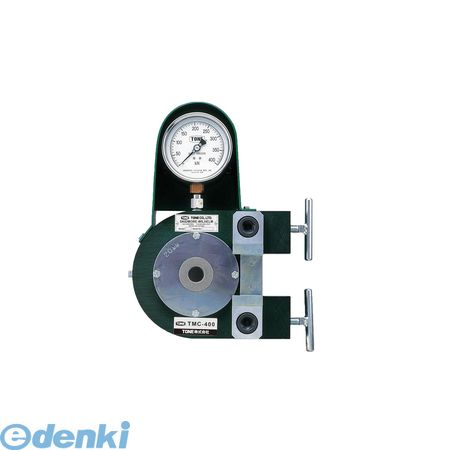 前田金属工業 TONE TMC400T 油圧式軽量軸力計