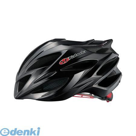 OGK KABUTO(オージーケーカブト)[4966094557706] STEAIR ヘルメット ブラック L/XL【送料無料】