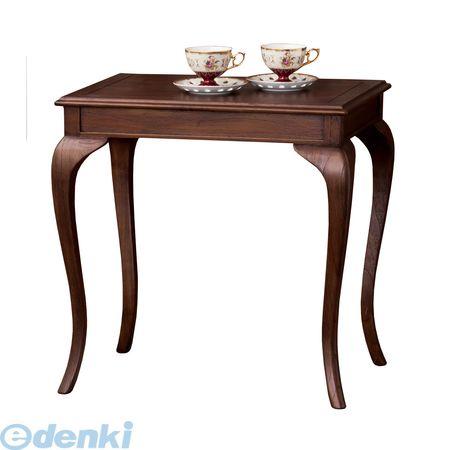 クロシオ 28585 直送 代引不可・他メーカー同梱不可 ウェール コーヒーテーブル
