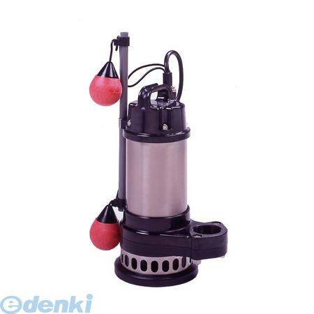 【個数:1個】寺田ポンプ製作所[CXA-400T(60HZ)]「直送」【代引不可・他メーカー同梱不可】 水中ポンプ【ステンレス製】CXA400T(60HZ)
