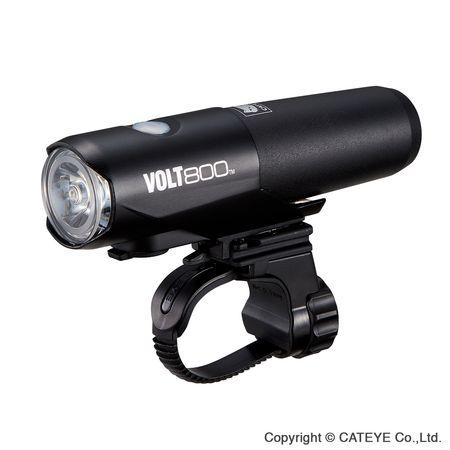 キャットアイ(CATEYE)[4990173028948] VOLT800 USB充電式LEDヘッドライト HL-EL471RC