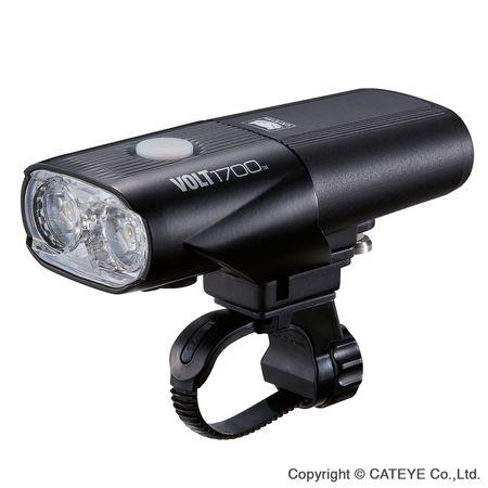 キャットアイ CATEYE 4990173031764 VOLT1700 USB充電式LEDヘッドライト HL-EL1020RC