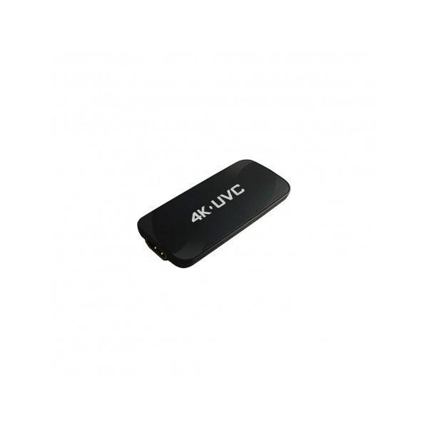 TEC(テック)[TSMLIVE-4K] HDMIビデオキャプチャーユニット TSMLIVE4K
