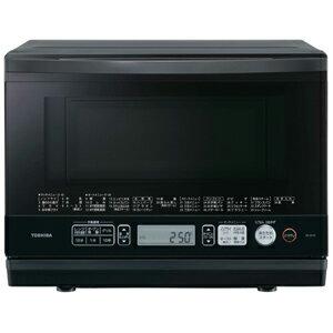 東芝(TOSHIBA)[ER-SD70-K] スチームオーブンレンジ 26L 石窯ドーム ブラック ERSD70K