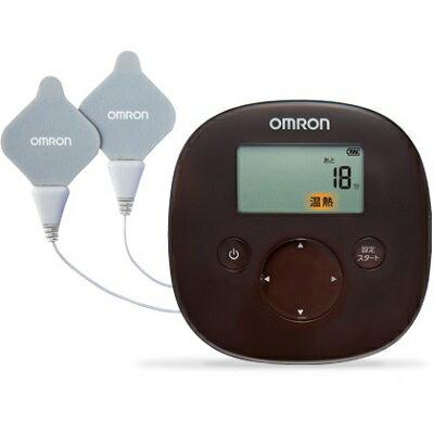 オムロンヘルスケア[HV-F320-BW] 温熱低周波治療器 ブラウン HVF320BW