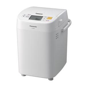 パナソニック[SD-MB1-W] ホームベーカリー ホワイト 1斤タイプ SDMB1W