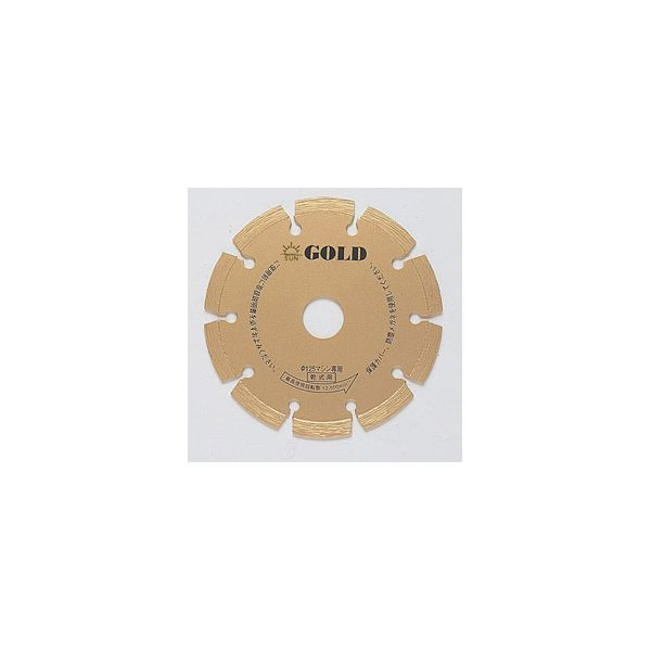 旭ダイヤモンド[2002470] ゴールド 7インチ 7インチ 2.2X25.4 2.2X25.4, CRACK HOOD:156e0512 --- sunward.msk.ru