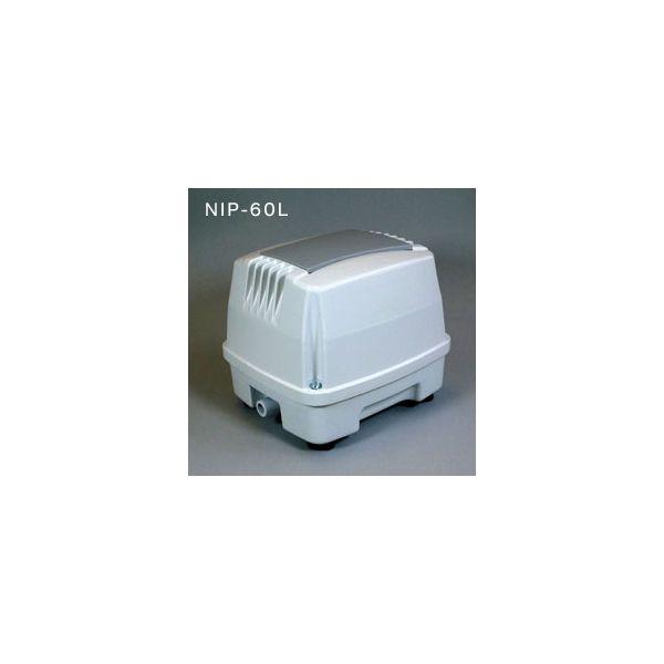 日本電興(NIHON DENKO)[NIP-60L] 浄化槽ポンプ NIP60L