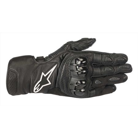 アルパインスターズ(alpinestars)[8033637030555] SP-2 V2 LEATHER GLOVE BLACK M