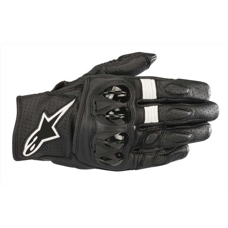 アルパインスターズ alpinestars 8033637052830 CELER V2 LEATHER GLOVE 10 BLACK XL