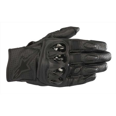 アルパインスターズ alpinestars 8033637052946 CELER V2 LEATHER GLOVE 1100 BLACK BLACK L