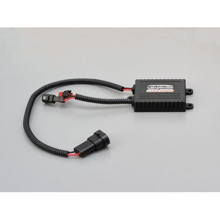 デイトナ(DAYTONA)[97251] LEDヘッドランプバルブ フォース・レイ 補修品 H9ドライブユニット単品