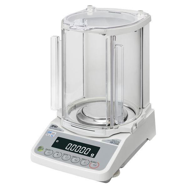 エー・アンド・デイ(A&D)[HR-100A] 電子天びん 分析用 HR100A