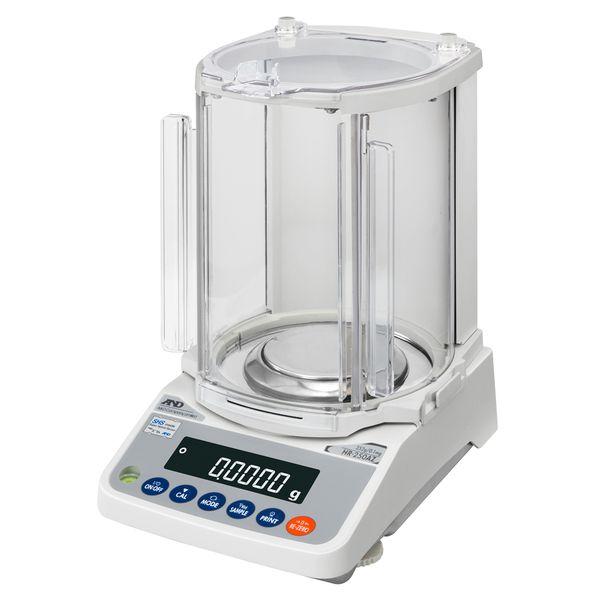 エー・アンド・デイ(A&D)[HR-251AZ] 電子天びん 分析用 HR251AZ