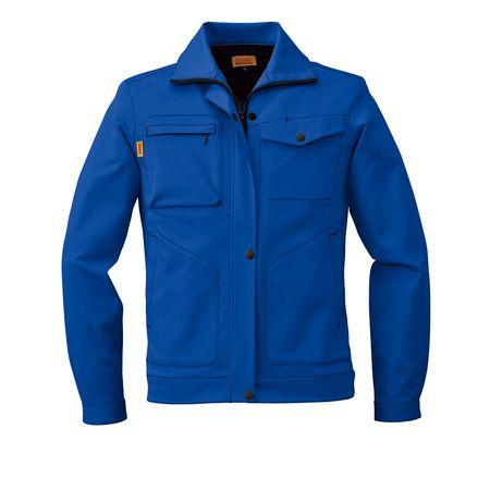 4930269094280 SMART WORK AL完売しました。 1年保証 WEAR SW109 色:インペリアルブルー サイズ:5L レデイースフイールドジヤケツト