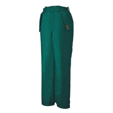 [4930269096703] BEE MAX BM782 ボウカンパンツ 色:グリーン サイズ:6L
