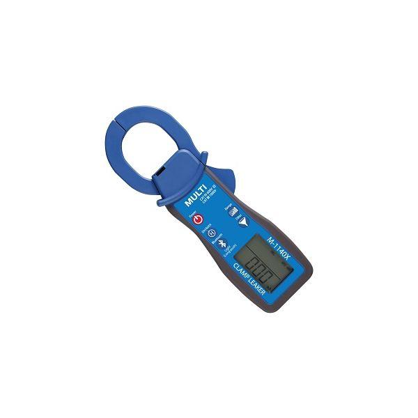 マルチ計測器 MULTI[M-1140X]Bluetooth内蔵クランプリーカー M1140X