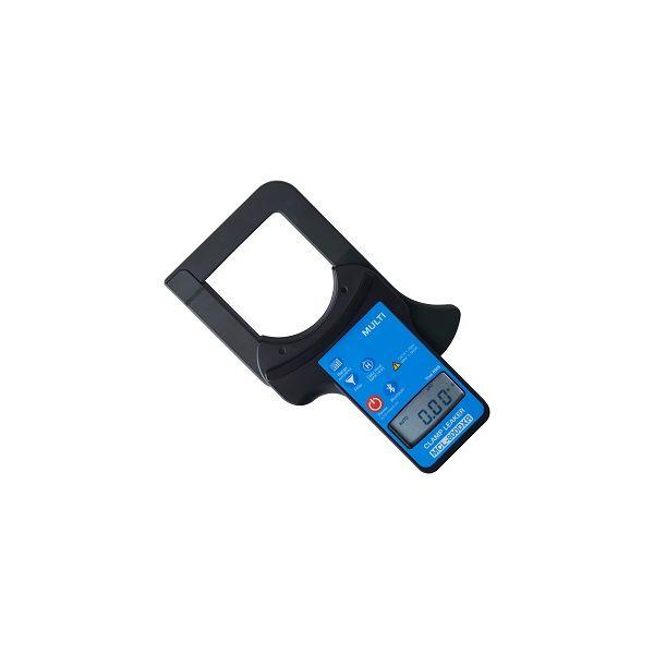 マルチ計測器 MULTI[MCL-800DXR]Bluetooth内蔵大口径クランプリーカー MCL800DXR