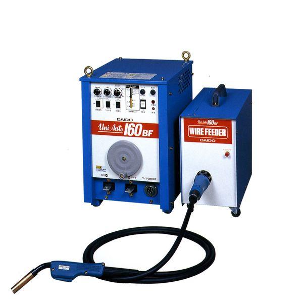 大同 ユニオ-ト160BF CO2自動溶接機 ユニオト160BF
