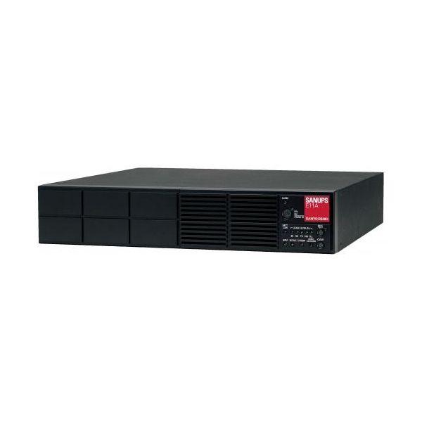 山洋電気[E11A102B011UJ]「直送」【代引不可・他メーカー同梱不可】 UPS