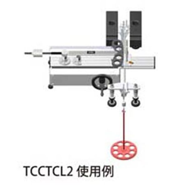 東日製作所[TCCTCL500N2] デジタルトルクレンチテスタ