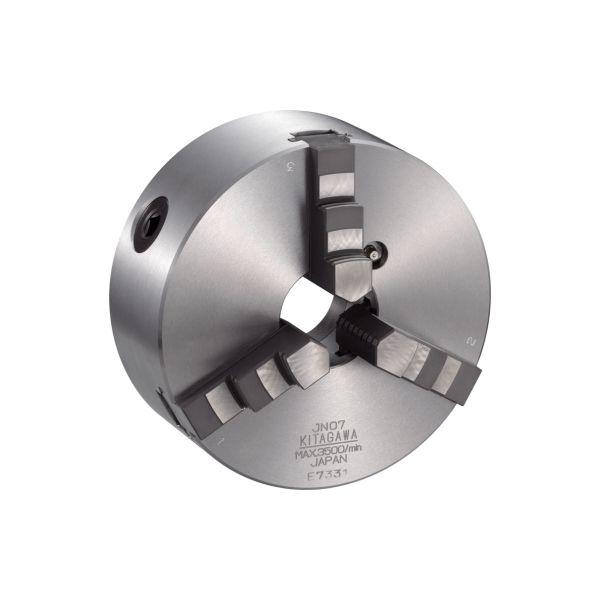 【在庫有】 スクロールチャック JN09101:測定器・工具のイーデンキ 北川 JN09-101-DIY・工具