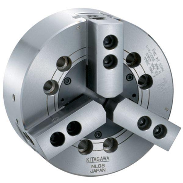 激安ブランド NL04 パワーチャックロングストローク:測定器・工具のイーデンキ 【在庫切れ】【納期未定】北川-DIY・工具
