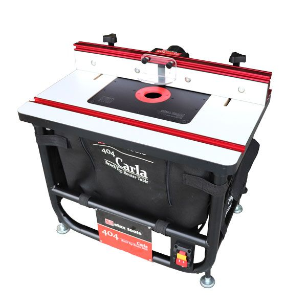 staxtools(スタックスツールス)[1928216-01]【stax tools】 404 CARLA - Bench Top Router Table (ベンチトップルーターテーブル) 192821601 【ポイント最大40倍!12/10日限定!※要エントリー】【個数:1個】staxtools(スタックスツールス)[1928216-01]【stax tools】 404 CARLA - Bench Top Router Table (ベンチトップルーターテーブル) 192821601