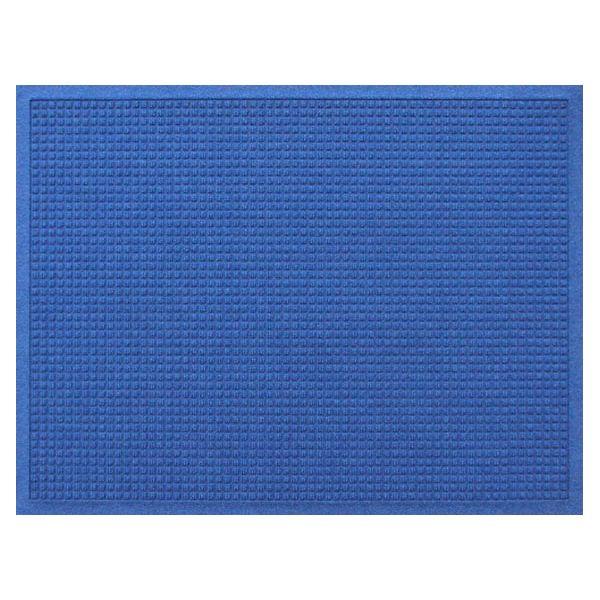 【ワッフル】 ウォーターホース II 88×116cm ブルー 【個数:1個】クリーンテックスジャパン[AC00037]「直送」【代引不可・他メーカー同梱不可】