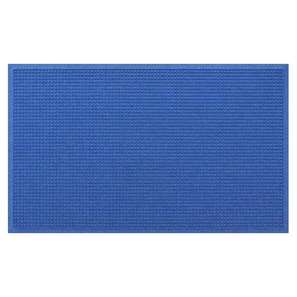 【個数:1個】クリーンテックスジャパン AC00044 直送 代引不可・他メーカー同梱不可 ウォーターホース II 【ワッフル】 ブルー 88×146cm