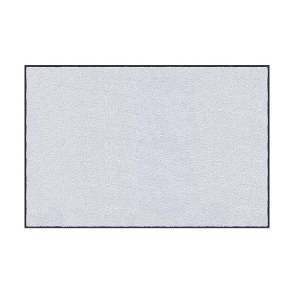 【個数:1個】クリーンテックスジャパン AM00092 直送 代引不可・他メーカー同梱不可 スタンダードマットS ホワイト 90 x 150 cm