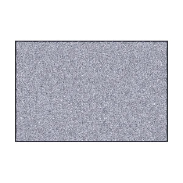 【個数:1個】クリーンテックスジャパン AM00093 直送 代引不可・他メーカー同梱不可 スタンダードマットS ライト・グレー 90 x 150 cm