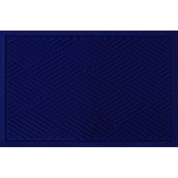 【個数:1個】クリーンテックスジャパン[BZ00015]「直送」【代引不可・他メーカー同梱不可】 ウォーターホース II 【ダイヤモンド】 ネイビー・ブルー 88×146cm