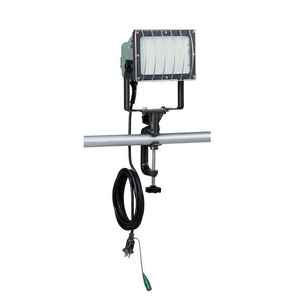 ハタヤリミテッド GLV105KN GLV-105KN 100W軽便LED投光器